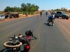 Motociclista de PE morre em acidente (Sigi Vilares/ Blog do Sigi Vilares)