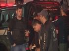 Suspeito de liderar facção preso no Paraguai chega a Porto Alegre