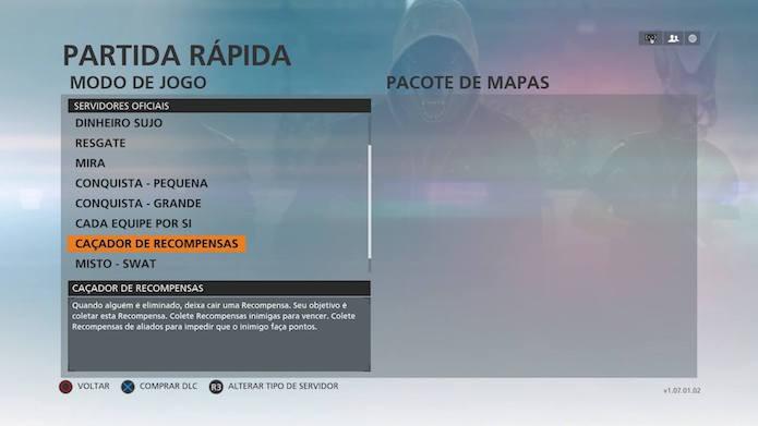 Battlefield Hardline: como jogar o novo modo Caçador de Recompensas (Foto: Reprodução/Murilo Molina)