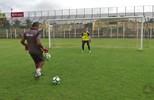Goleiro da base do Luverdense vai treinar em grande clube brasileiro