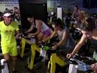 Academia cobra pela duração de atividade física dos alunos