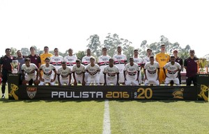 São Paulo sub-20 (Foto: Miguel Schincariol/saopaulofc.net)