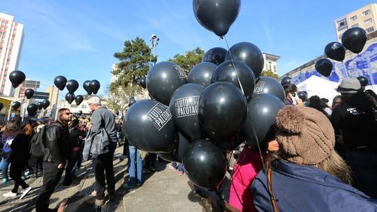 Foto: (Giuliano Gomes/PR Press)