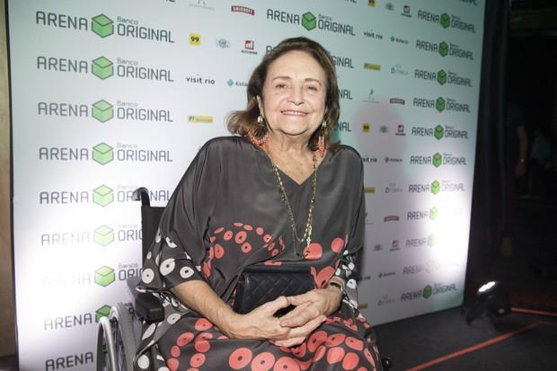 Lucinha Araujo (Foto: Felipe Panfili/Divulgação)