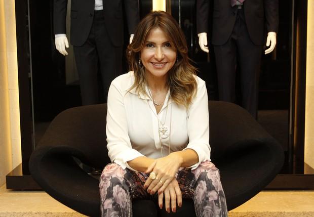 Maris Tavares, consultora de estilo (Foto: Celso Tavares/EGO)