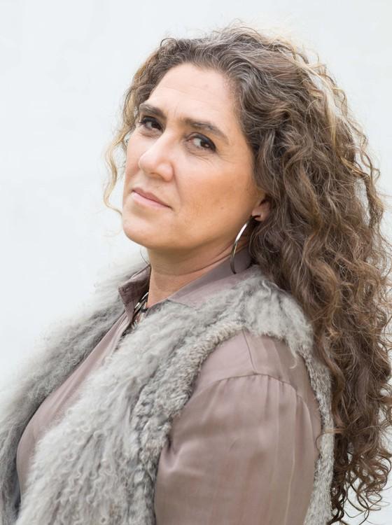 Anna Muylaert, do premiado Que horas ela volta?, integra agora a Academia de Artes e Ciências Cinematográficas (Foto: Divulgação)