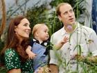 Novo bebê real injetará US$120 milhões à economia britânica