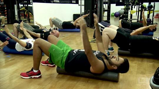 Nove minutos de exercícios ajudam a sair do sedentarismo