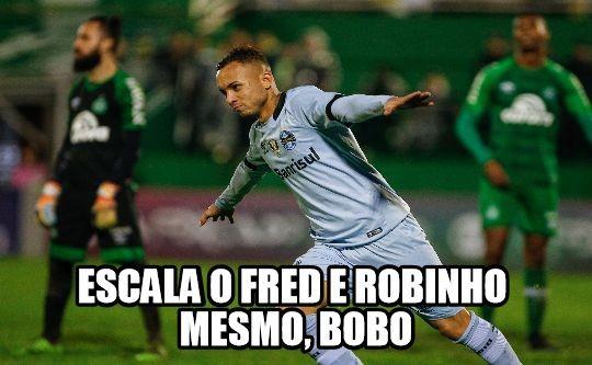 Meme Everton Rodada #5 (Foto: Cartola FC)