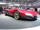 Indiana Mahindra compra projetista de carros italiana Pininfarina