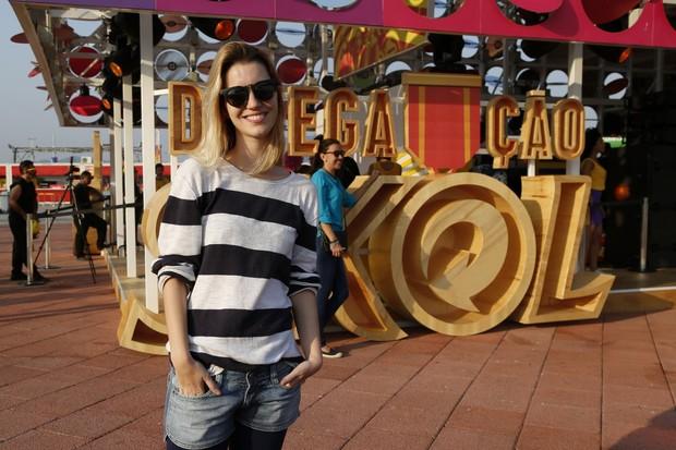 Nathalia Dill  (Foto: Divulgação)
