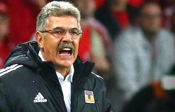 Técnico do Tigres critica instabilidade do cargo no Brasil e não se vê no país