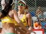 Brasil coloca cinco duplas nas oitavas de final do Grand Slam de Moscou