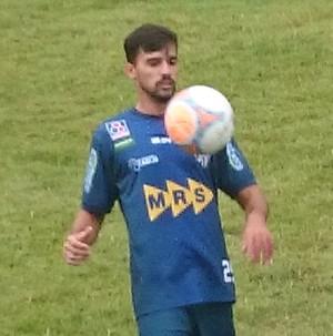 Danilo Tupi-MG (Foto: Bruno Ribeiro)