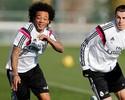 Estudo avalizado pela Fifa põe Bale como jogador mais rápido do mundo