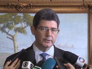 Joaquim Levy (Gnews) (Foto: Reprodução GloboNews)