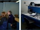 EUA interceptam aparelho exportado para instalar software espião