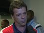 Fernando Diniz questiona expulsão e reclama de jogadores do Palmeiras