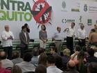 Camilo estuda multa para quem não abrir imóvel para vistoria contra Aedes