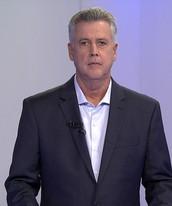 G1 abriu série de entrevistas com Rollemberg (Reprodução/TV Globo)