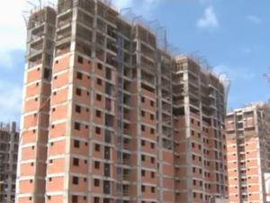 Construção civil demite 70 por dia no Piauí  (Foto: Reprodução/TV Clube)