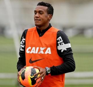Edenilson Corinthians (Foto: Daniel Augusto Jr / Agência Corinthians)