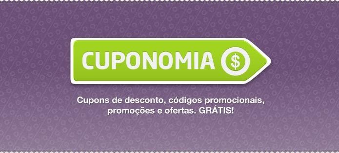 Cuponomia possui uma aba especial com descontos pré-Black Friday (Foto: Divulgação/Cuponomia)