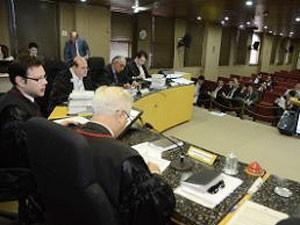Tribunal Regional Eleitoral da Paraíba (Foto: Divulgação/TRE-PB)
