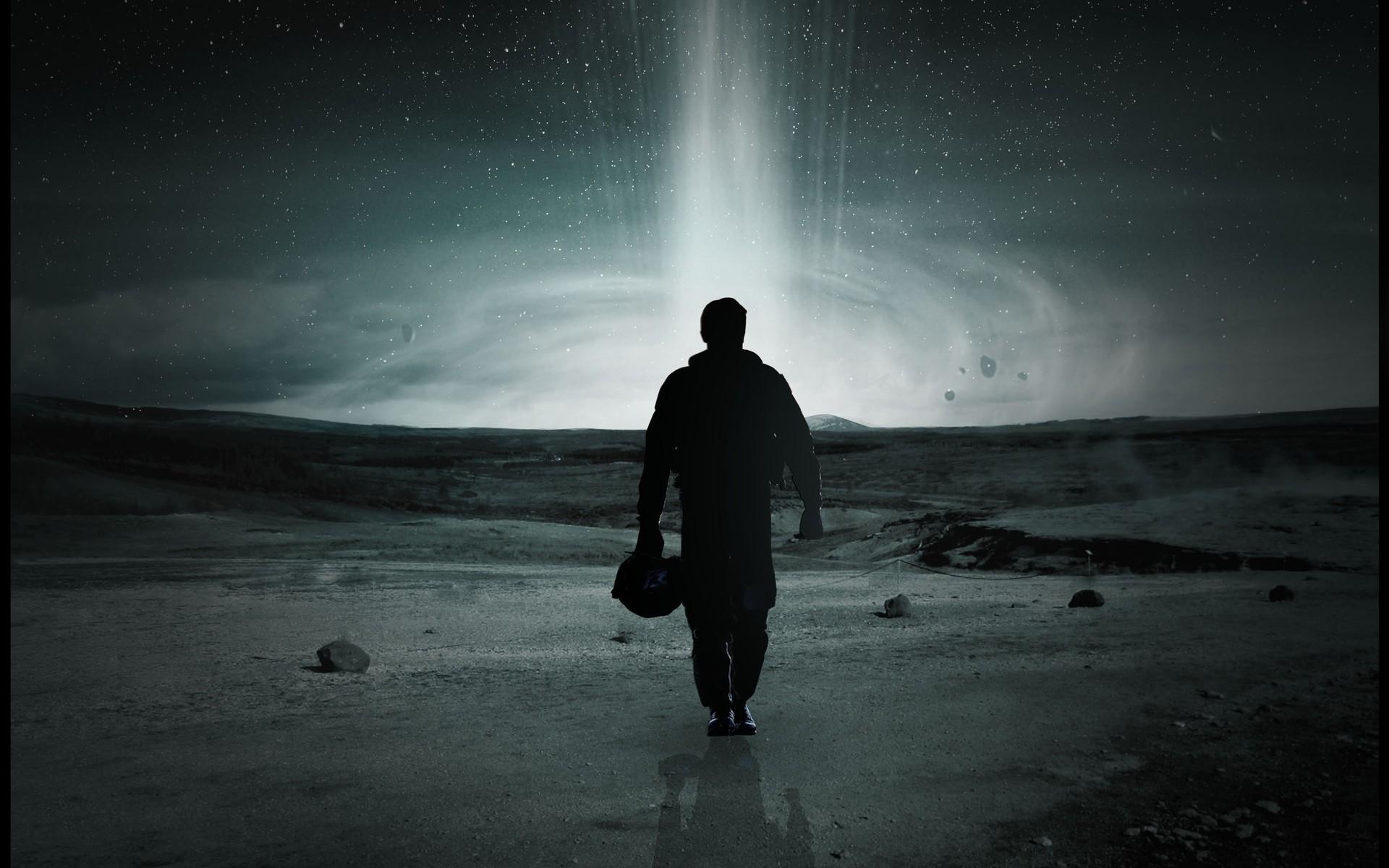 'Interstellar', novo filme de Christopher Nolan, apresenta trailer inédito em um site interativo
