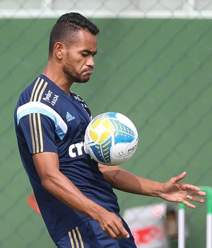 Jackson Palmeiras (Foto: Cesar Greco/Ag Palmeiras/Divulgação)