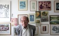 Professor da UnB faz 100 anos e publica livro (Alexandre Bastos/G1)