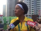 'Prédio da Austrália é o pior', diz Paes sobre polêmica na Vila Olímpica