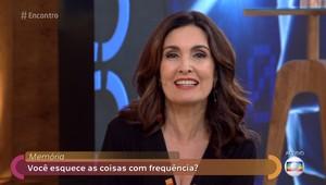 Encontro com Fátima Bernardes - Programa de terça-feira, 29/08/2017, na íntegra