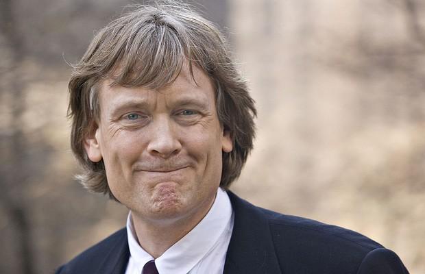 David Thomson (Foto: Getty Images)