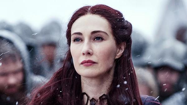 Melisandre em Game of Thrones (Foto: Divulgação)