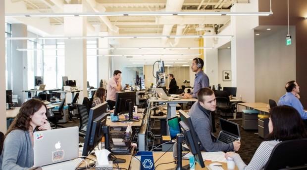 Startup que facilita comunicação no escritório é avaliada em US$ 2,8 bilhões