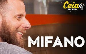 Ceia Secreta EP 3: agora é com você, Mifano! Não nos decepcione!