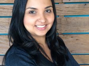 Camila Fusco é diretora de empreendedorismo do Facebook América Latina (Foto: Facebook)