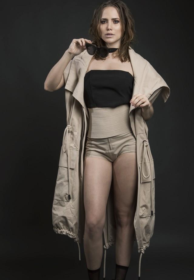 Leticia Colin (Foto: Vinicius Mochizuki)