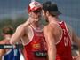 Binstock/Schachter se garante na Rio 2016 e será 1º rival de Alison/Bruno