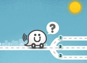 Fundada em 2008, o aplicativo da Waze possui 40 milhões de usuários (Foto: Reprodução Internet/Divulgação)