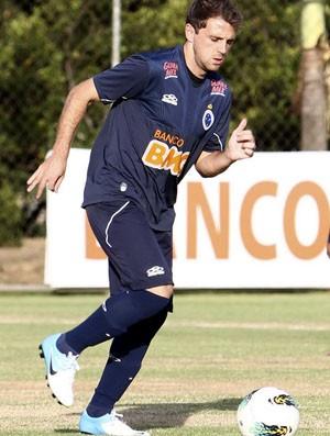 Montillo espera voltar a marcar diante do Vasco (Foto: Washington Alves / Vipcomm)