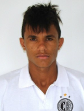 Wanderson, atacante do ASA (Foto: Divulgação ASA)