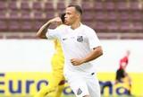Atacante da equipe sub-20, Natan rescinde contrato com o Santos