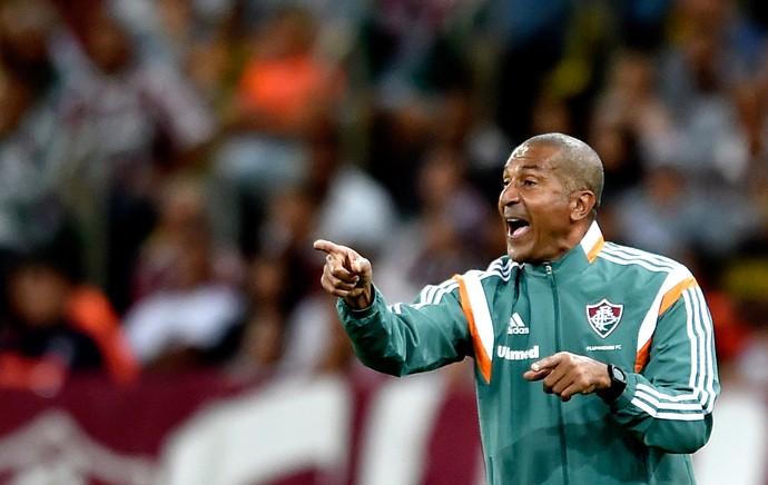 Cristovao Borges, Fluminense e Coritiba (Foto: Getty Images)