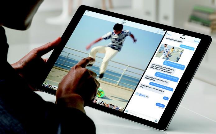 iPad Pro (Foto: Divulgação/Apple)