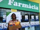 Caravana solidária leva R$ 5 milhões em saúde ao sertão baiano