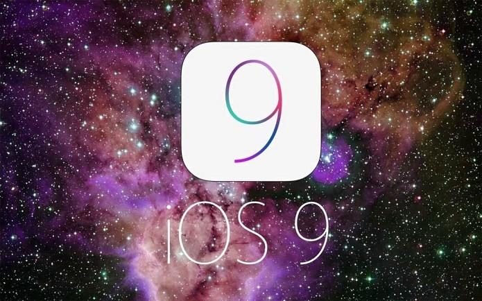 iOS 9 deve ser lançado no segundo semestre (Foto: Reprodução/Evaders)
