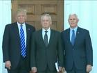 Trump indica general linha-dura como secretário da Defesa