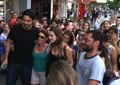 Confira a participação da galera no nosso Blog da Torcida... (Domingão do Faustão / TV Globo)